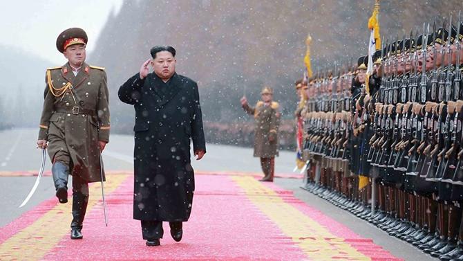 Kuzey Kore'den saldırı tehdidi