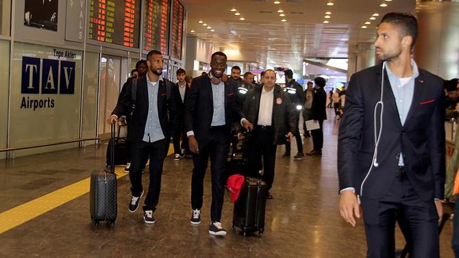 Beşiktaş'ın rakibi İstanbul'da
