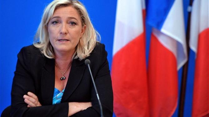 Citi: Le Pen kazanırsa yüzde 25 düşüş olur
