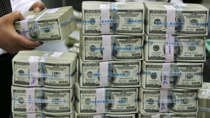 Kısa vadeli dış borç 100 milyar dolara dayandı