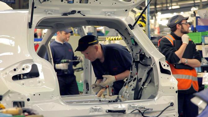Toyota'dan İngiltere'ye dev yatırım