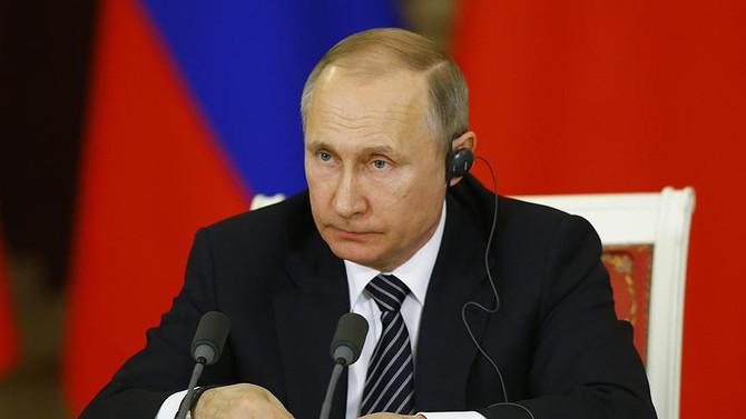 Putin: İlişkilerimiz emin bir şekilde geri dönüyor