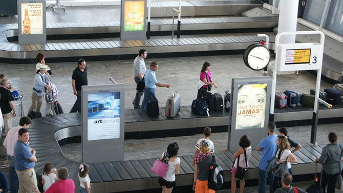 Brezilya 4 havaalanını Avrupalılara sattı