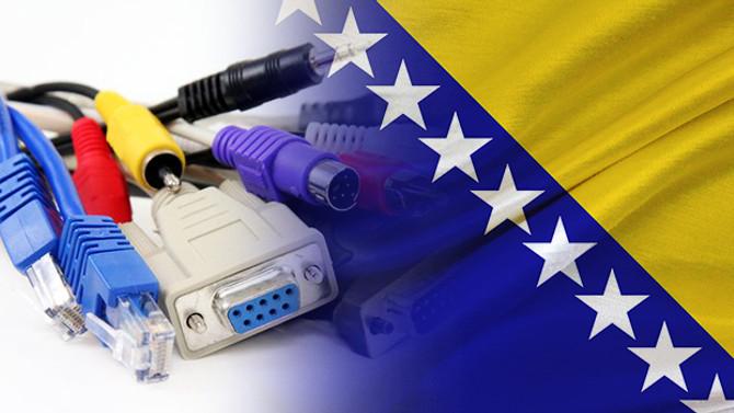 Bosna Hersekli firma kablo bayiliği almak istiyor