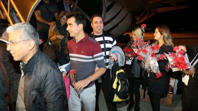 İran'dan 2 milyon turist bekleniyor