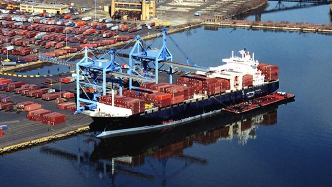 Dış ticaret endekslerinde artış