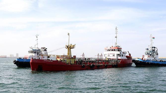 3 gemicinin cansız bedenine ulaşıldı