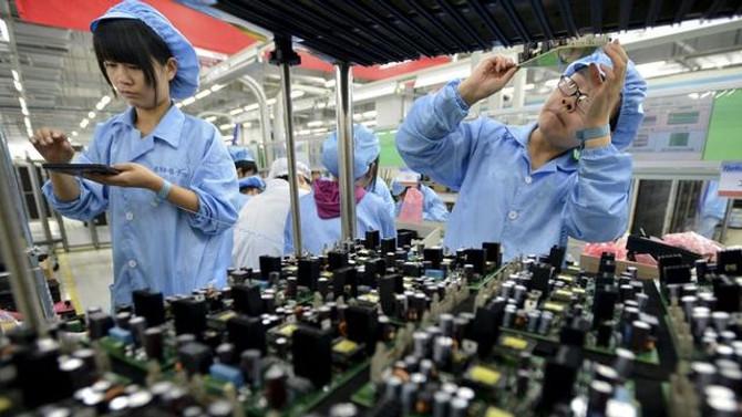 Çin malında 14 yıl sonra yeni dönem
