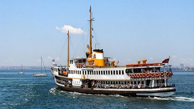 Beşiktaş-Üsküdar arası yolculuk 3,5 dakikaya iniyor