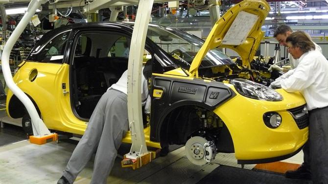 Opel'e 'Torbalı'ya dön' daveti