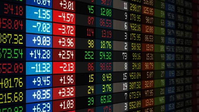 Piyasalar günün ilk yarısını sakin geçirdi