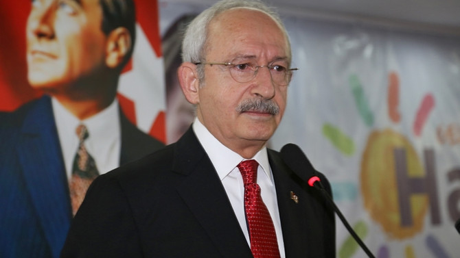 Kılıçdaroğlu: Bir kişiyi kandırdığınız zaman devleti ele geçiriyorsunuz