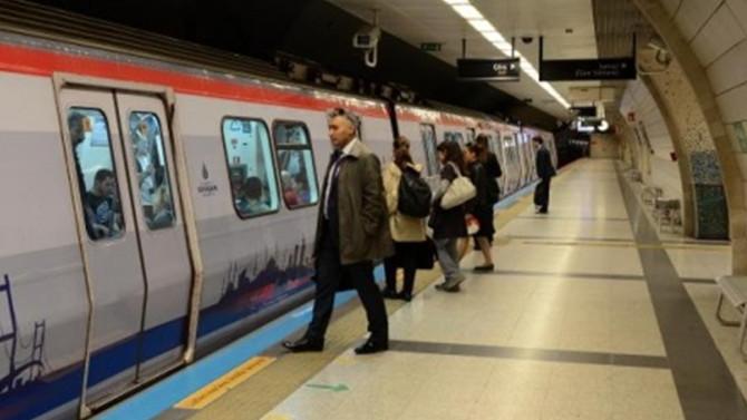 Bankalar 'metro' için yarıştı