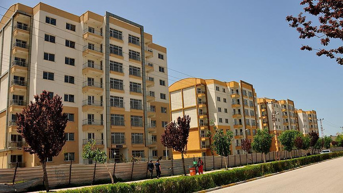 İstanbul genelinde kiralar yüzde 25 düştü