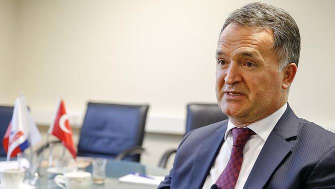 Avrasya Ekonomik Birliği 2017'de tamamlanacak