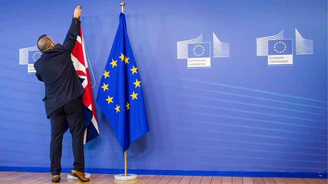 Brexit için özel zirve