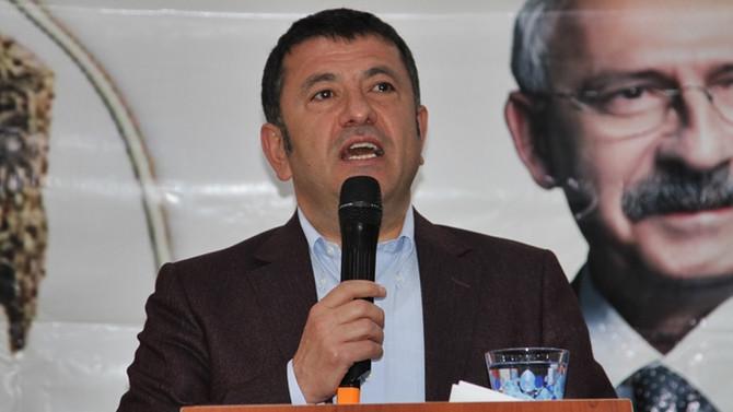 'Bir milletvekilinin aylık maliyeti 62 bin TL'