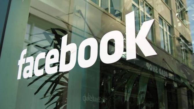 Facebook Fransa'da 30 bin hesabı kapattı