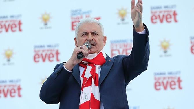 'Türkiye'nin güçlü yönetime ihtiyacı var'