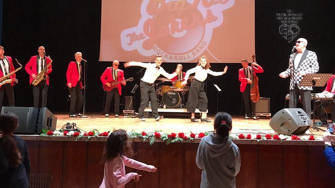 Bahar, Ankara'da müzikle başlar…