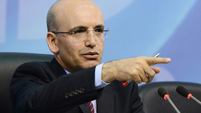 Şimşek: Türkiye artık istikrar bekliyor