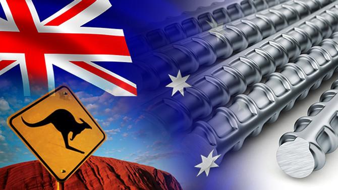 Avustralyalı toptancı paslanmaz çelik miller alacak