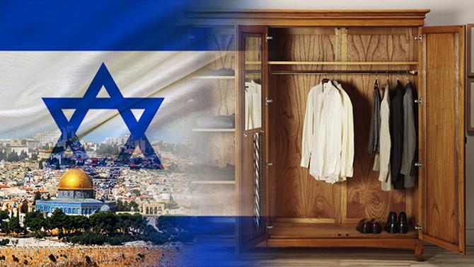 İsrailli toptancı Türk malı gardırop ithal edecek
