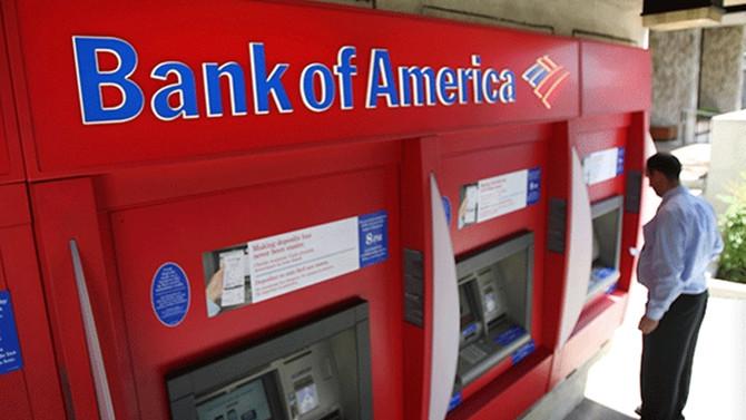 ABD'li bankaların kârlarında ciddi artış