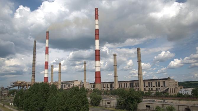Ukrayna'da iç savaş elektrik üretimini vurdu