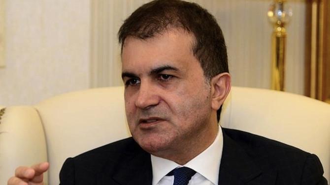AB Bakanı Çelik'ten 'AGİT' değerlendirmesi