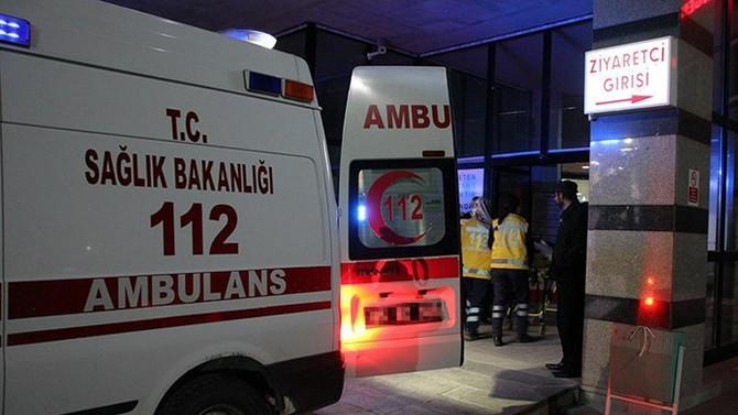 Ağrı'da terör saldırısı: Bir şehit