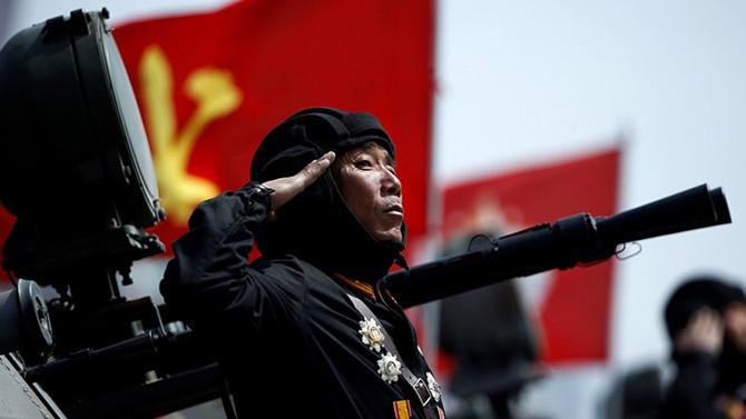 ABD Kuzey Kore'ye baskıyı sürdürecek