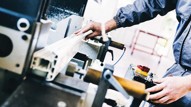 'Dünyanın 3. büyük PVC ihracatçısı olan Türkiye'de üretim bitti'