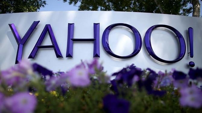 Yahoo'nun ilk çeyrek gelirleri yüzde 22 arttı