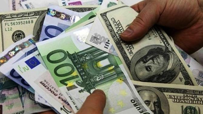 Serbest piyasada dolar 3,66 liradan işlem görüyor