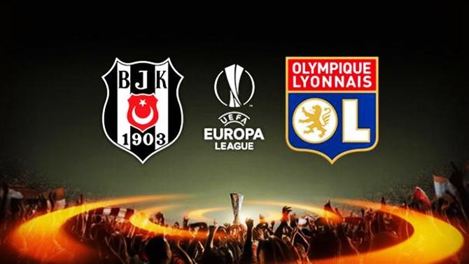 Beşiktaş, yarı final için 'Arena'ya' çıkacak