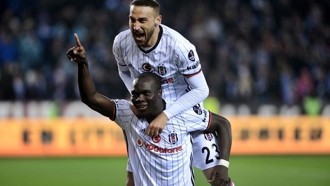 Beşiktaş Kalde ile süre uzattı