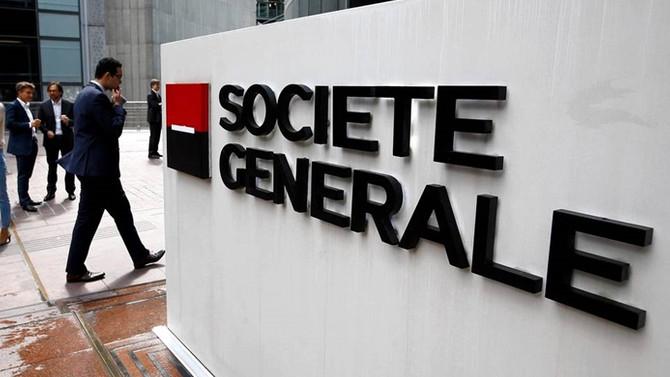 SocGen, Türkiye pozisyonlarını azalttı
