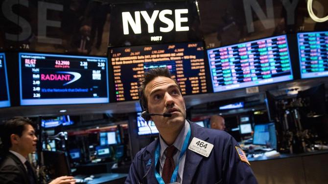 New York borsası alış ağırlıklı açıldı