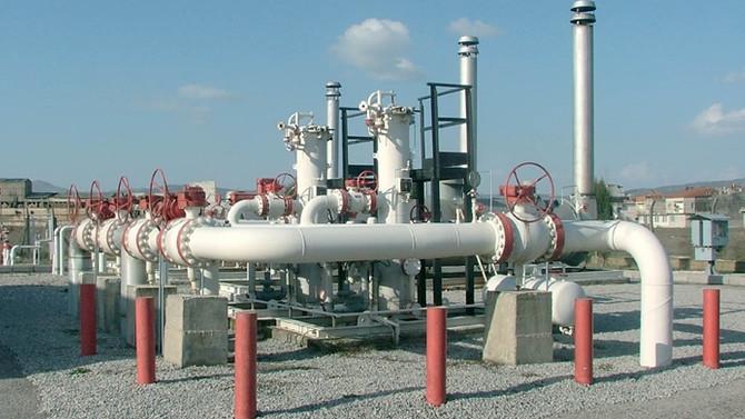 5 lisansta 11 milyar metreküplük gaz deposu geliyor