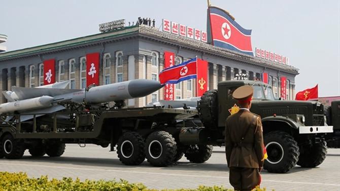 Haley: ABD Kuzey Kore ile savaş istemiyor