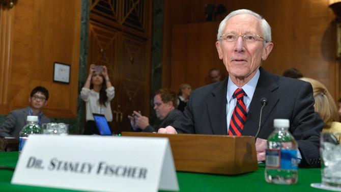 Fischer: Piyasaların tepkisi iyi huyluydu