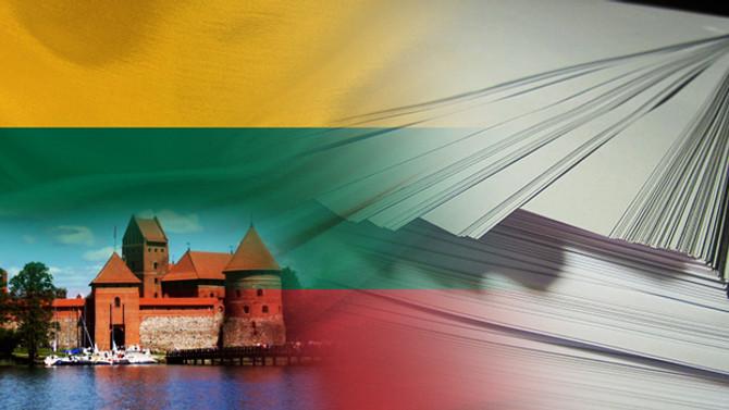 Litvanyalı firma matbaa kağıtları tedarikçileri arıyor