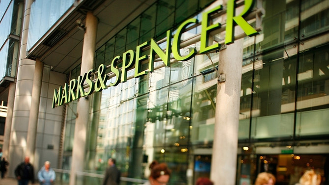 M&S, İngiltere'de 36 yeni mağaza açacak