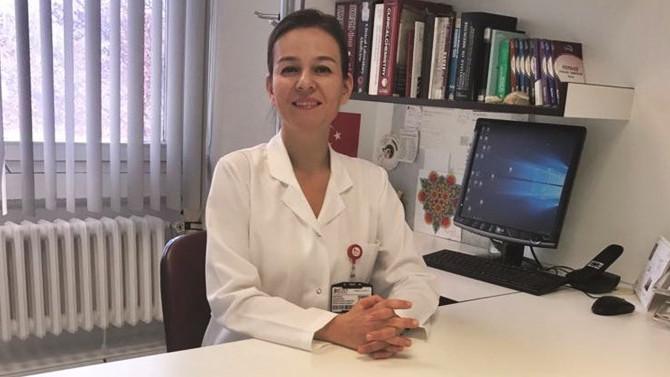 Ailelere, çocuktan kan alınması gerektiğinde yapılacaklar tavsiyesi