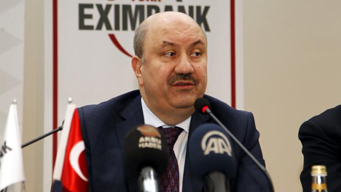 BDDK Başkanı: Yüzde 20 şartı masada
