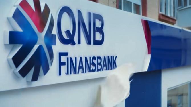 QNB Finansbank, 200 milyon dolarlık finansman sağladı