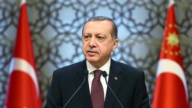 Erdoğan-Trump görüşmesi 16 Mayıs'ta
