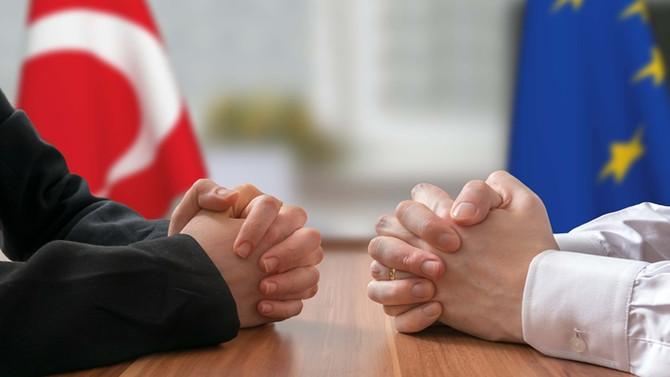 Türkiye-AB ilişkilerinde 'çıkarlar' dönemi
