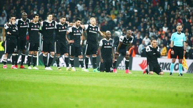Beşiktaş borsada kayıpla başladı